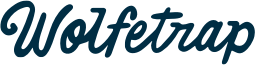 Wolfetrap Grill and Raw Bar Logo