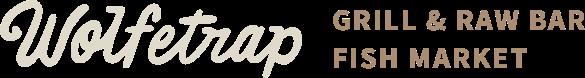 Wolfetrap footer logo